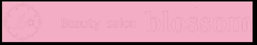 Beauty salon blossom